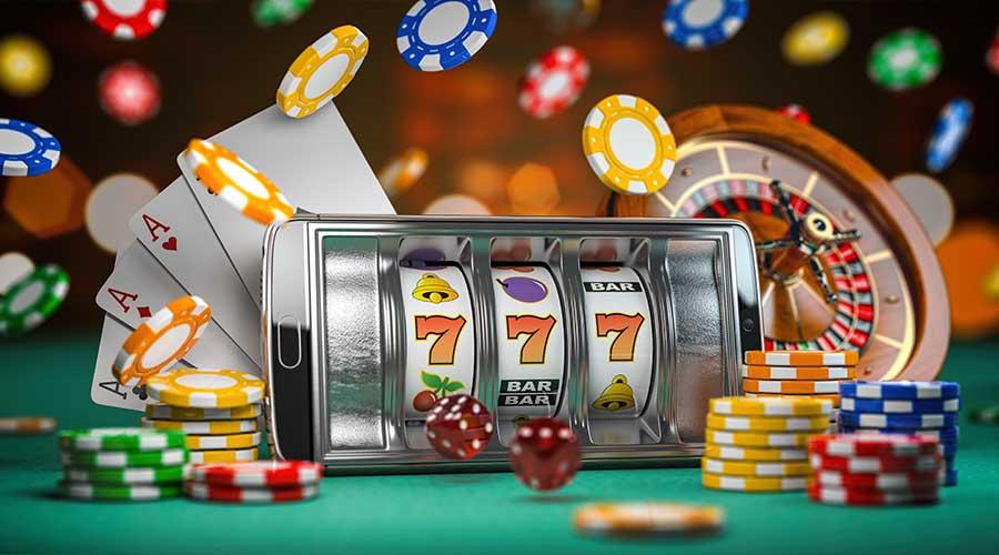 Как заработать в онлайн казино без вложений